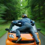 איך מקבלים פיצוי בגין תאונת דרכים?