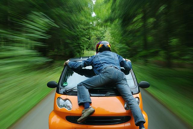 כללים להתנהגות נכונה בכביש לנהג חדש