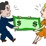 דיני משפחה - הסכם ממון