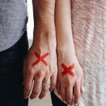 גירושין בהריון