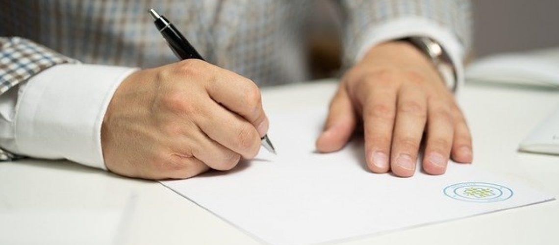 ביטול חוזה משפטי